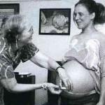 Birthing From Within workshop At Ina May's Farm