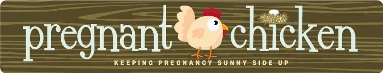 pregnantchickenlogo