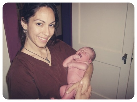 awesome midwife