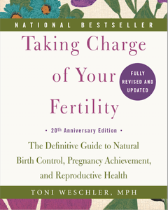 The Fertility Awareness Method is NOT the Rhythm Method. The Rhythm Method is nothing more than an obsolete, ineffective guessing game that uses past cycles to predict future fertility.