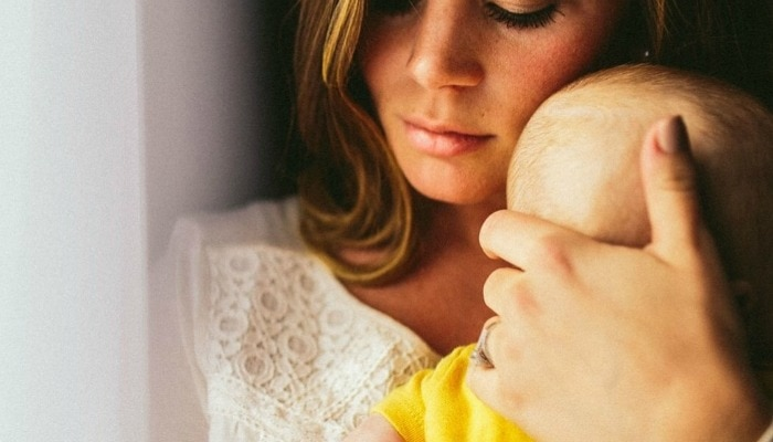 postpartum healing featured