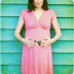 My Pregnancy Photo Shoot – May 2009