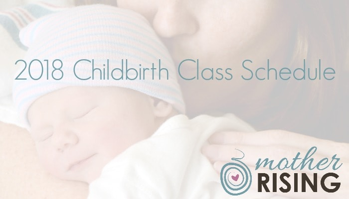 Click here for the 2018 Tallahassee Childbirth Class Schedule. To reserve your spot in a Tallahassee Childbirth Class, click here.