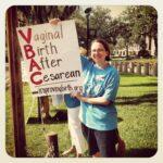 Improving Birth Rally September 3rd 2012