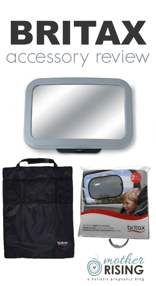 britax accessory review