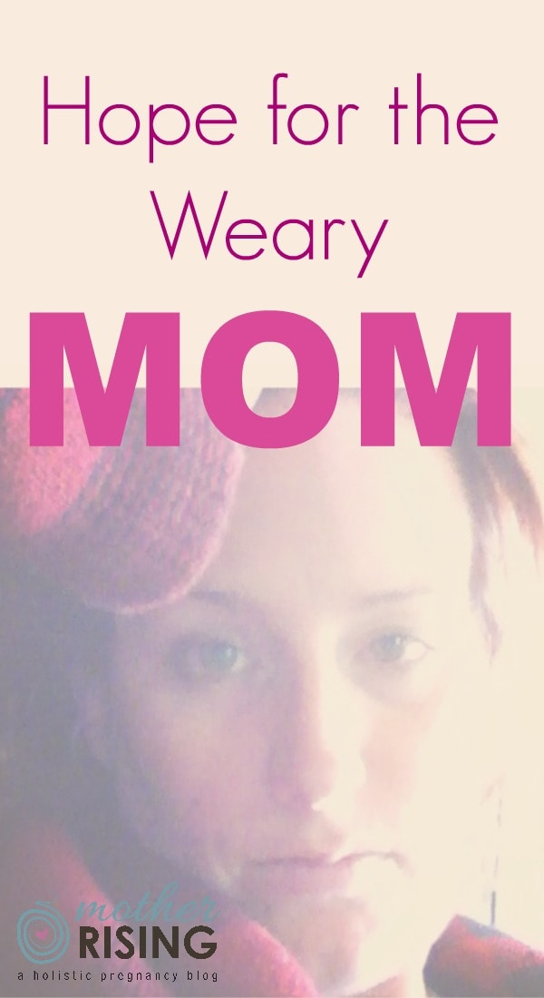 Here are some resources, ideas and a little bit of encouragement and hope for the weary mom that were helpful to me during my postpartum adjustment. ♥