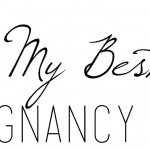 My Best Pregnancy Books Has Launched!
