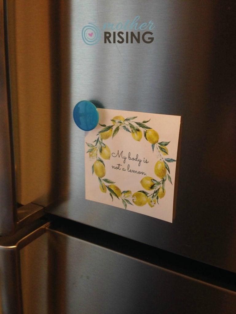 birth-affirmation-on-fridge-logo