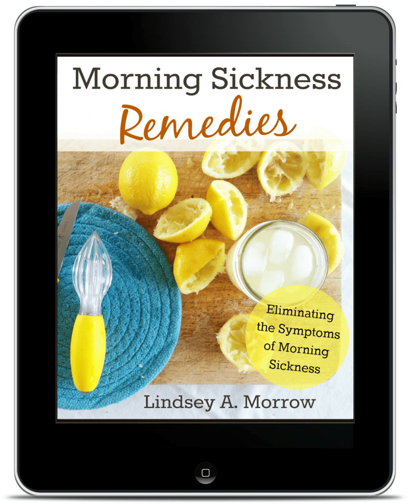 Morning Sickness Remedies and Cures: Part 1
