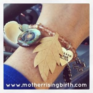 blessingway bracelet 2 mr