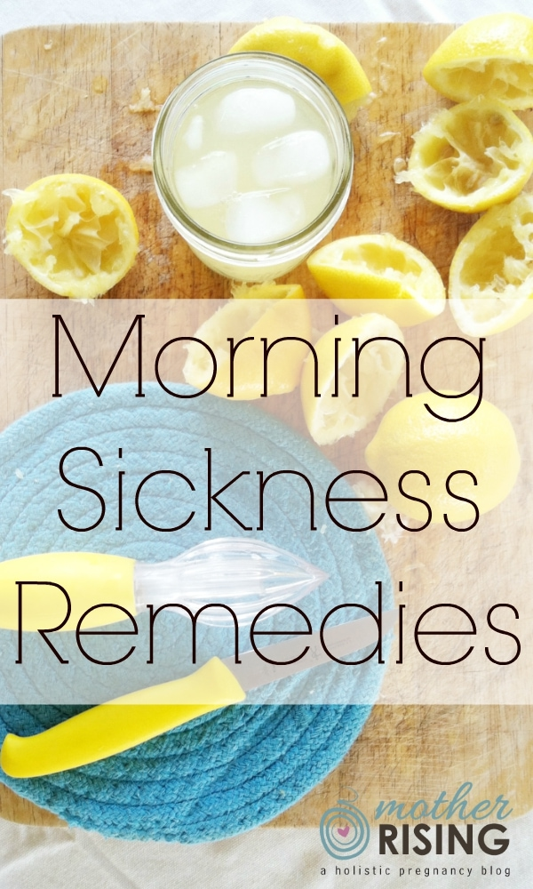 """Learn how my morning sickness ebook can help you relieve or even eliminate your morning sickness symptoms today. Written by Lindsey Morrow. """"Such a great book! It will save you hours and hours of time spent googling, reading and talking to health practitioners to find the answers you need to feel better. Worth every penny!"""" - Stephanie of Mama and Baby LOVE"""