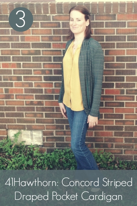 stitch fix review outfit 3
