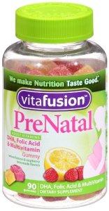 gummy prenatal vitamin
