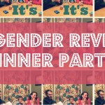 It's a … Gender Reveal Dinner! | Mother Rising
