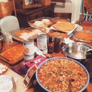 freezer meals for new moms food