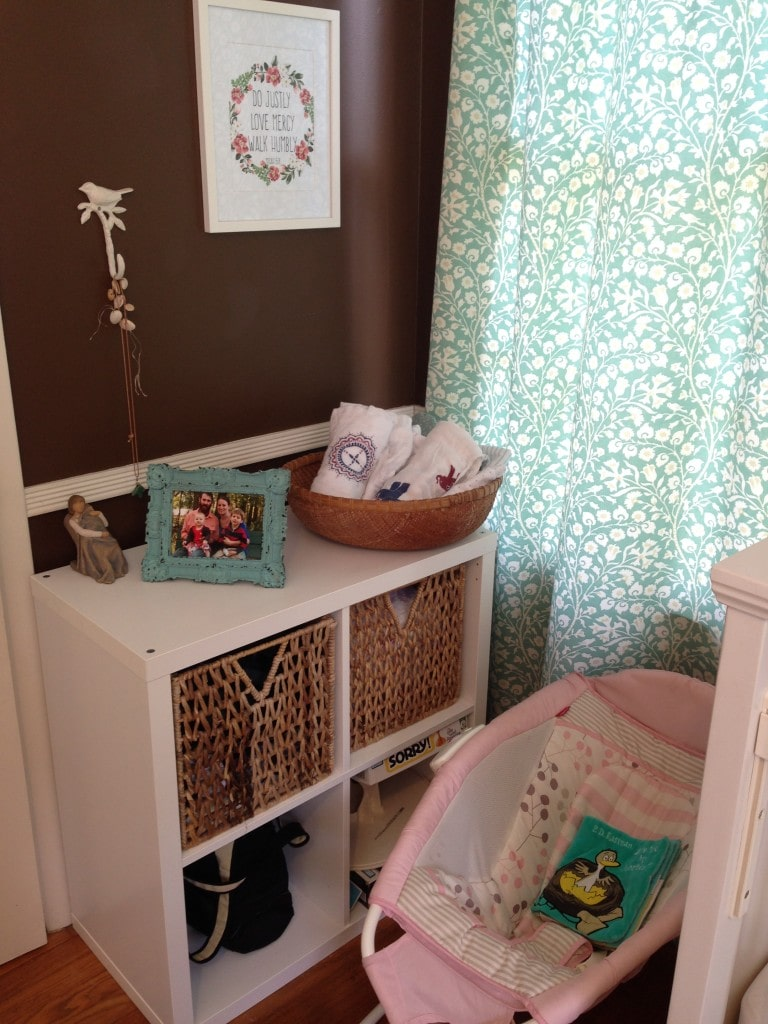 Mastursery: A Nursery in Master Bedroom. A mastursery is a room in a house that combines the functions and aesthetics of a master bedroom and nursery.