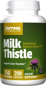 milk thistle for morning sickness