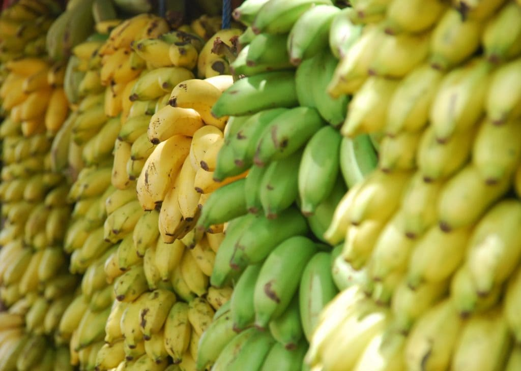 What Foods Are High In Potassium Besides Bananas