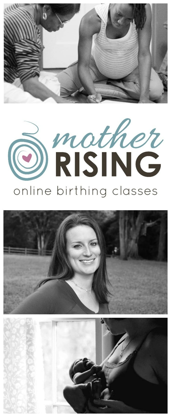 Are you looking for online birthing classes that prepare for the unknowns of pregnancy, childbirth and postpartum? Are you looking for a class that will help you cope with the pain and intensity of childbirth? Are you afraid of what's to come? I have the perfect online birthing class for you!
