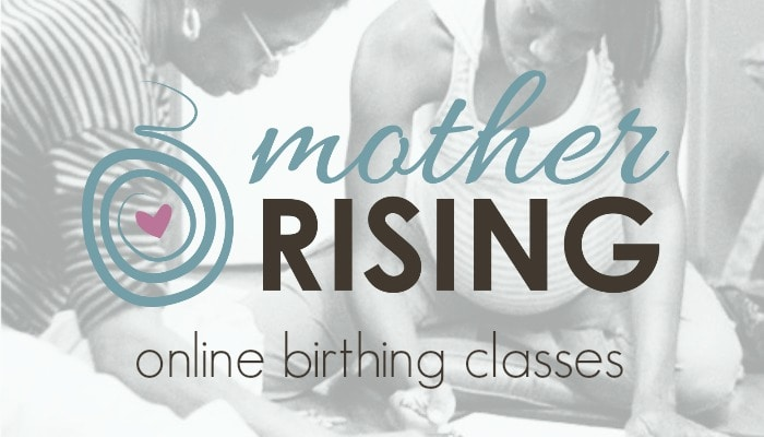 online birthing classes featured