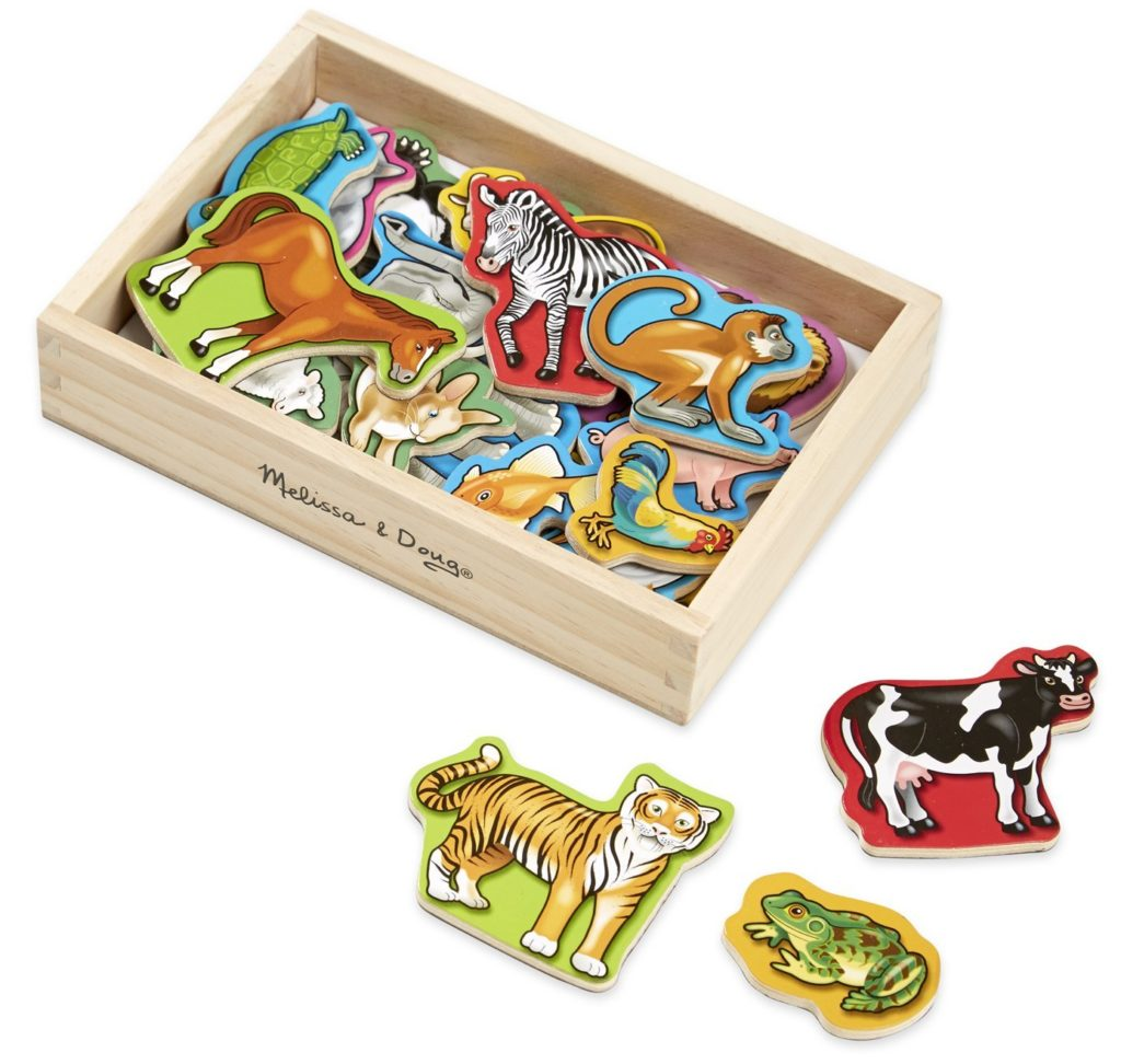 animal-magnets-for-one-year-olds