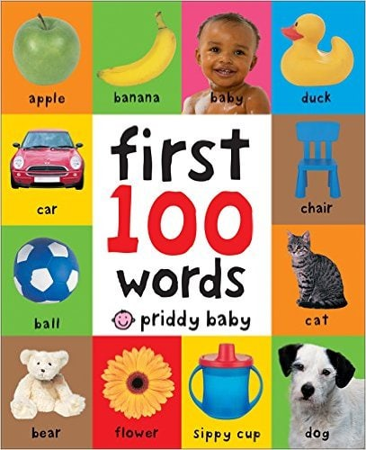 priddy-books-first-100-words