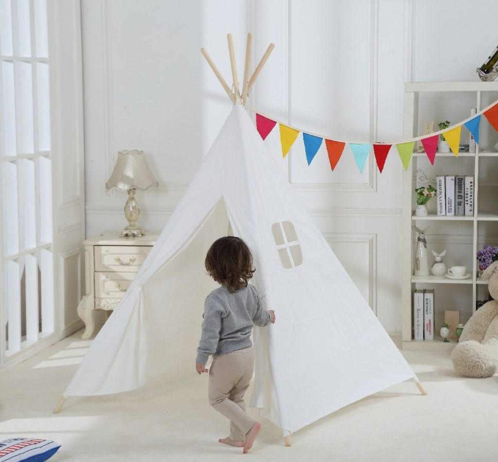 reading-teepee-for-one-year-old