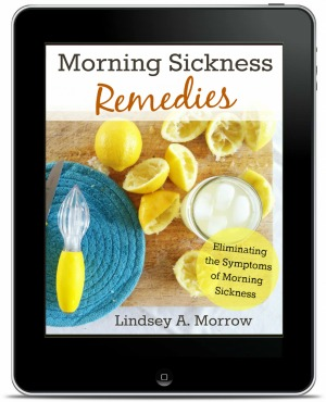 Morning Sickness iPad