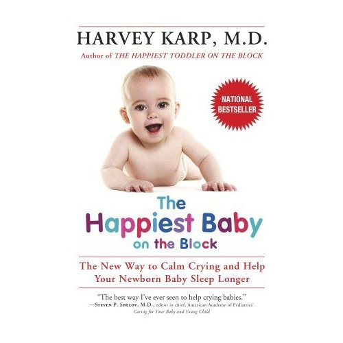 After reading these best pregnancy books to read in the third trimester you will feel more prepared for everything that comes after birth like taking care of our bodies, caring for an infant, breastfeeding, what vaccines your baby needs and of course, how to get your baby to sleep.