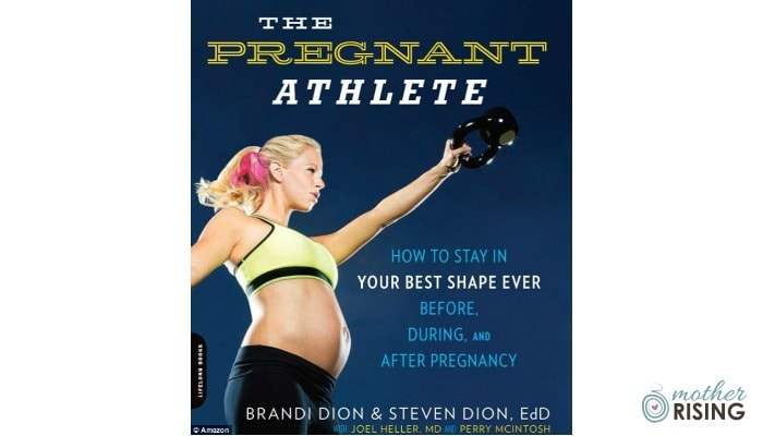 The Pregnant Athlete Book Review | Mother Rising