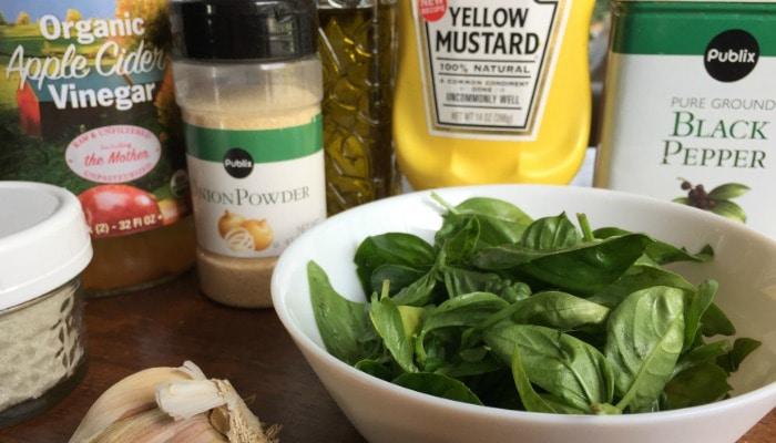 How to Make Apple Cider Vinegar Salad Dressing at Home | Mother Rising