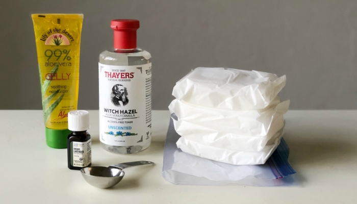 How to Make Padsicles