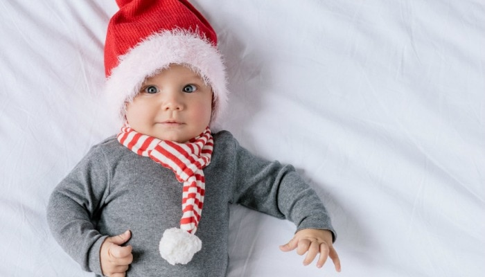 Tips for New Moms During Baby's First Christmas | Mother Rising