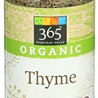 365 Everyday Value, Organic Thyme, 0.67 Ounce