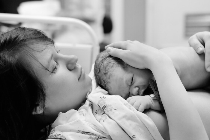 Birth trauma happens when someone experiences a deeply distressing or disturbing birth. Sometimes birth trauma can result from a physically traumatic experience, but more often than not, birth trauma leaves few visible scars.